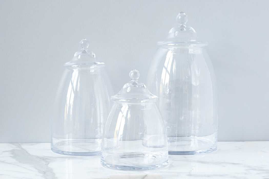 Bon Bon Jars, Set of 3