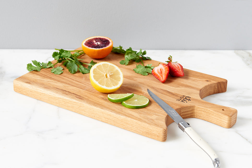 etúHOME Dutch Cutting Board, Large -2