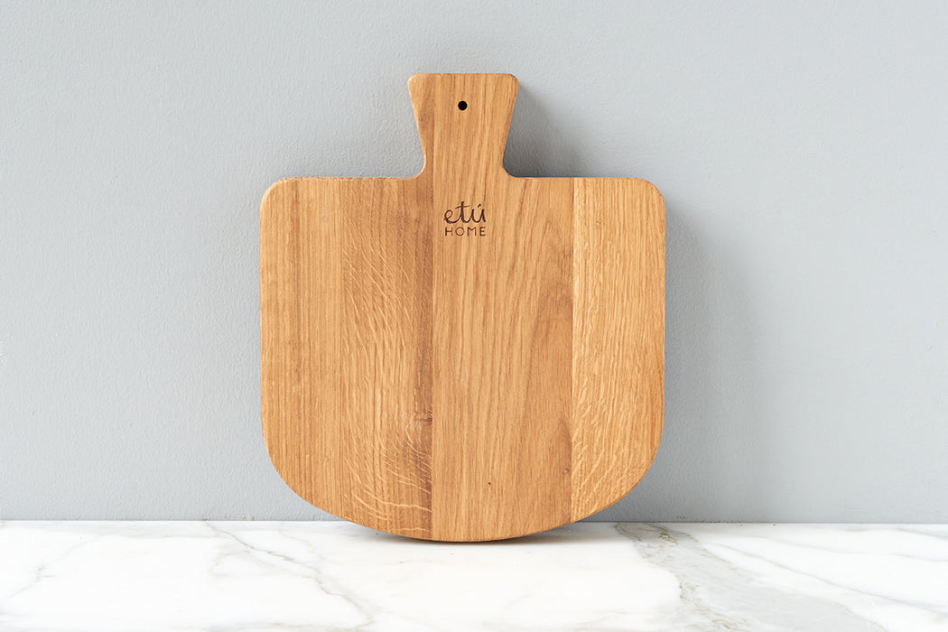etúHOME Dutch Cutting Board, Small -1
