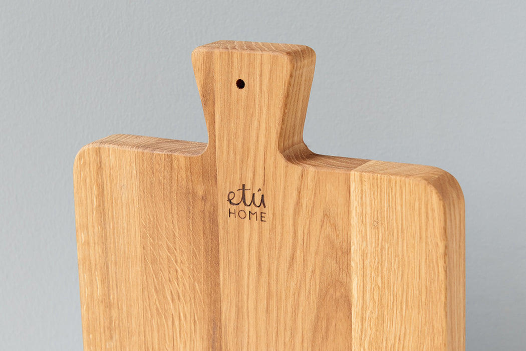 etúHOME Dutch Cutting Board, Small -3
