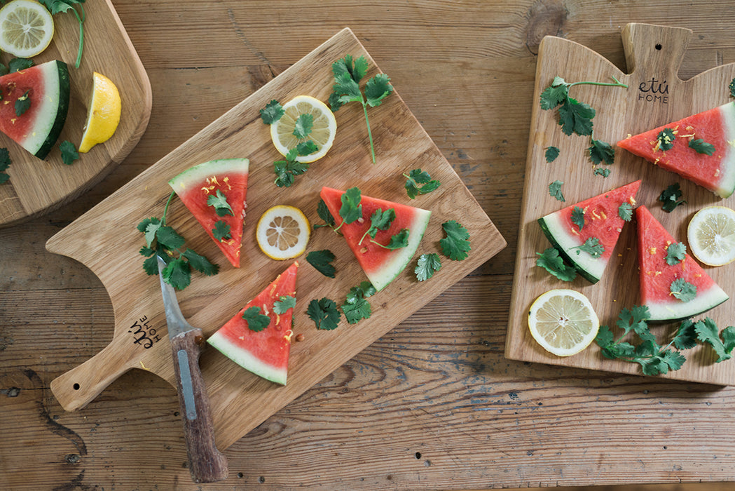 etúHOME Dutch Cutting Board, Medium -4