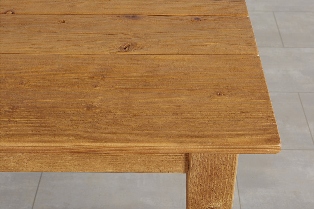 etúHOME Provence Table, Natural 3