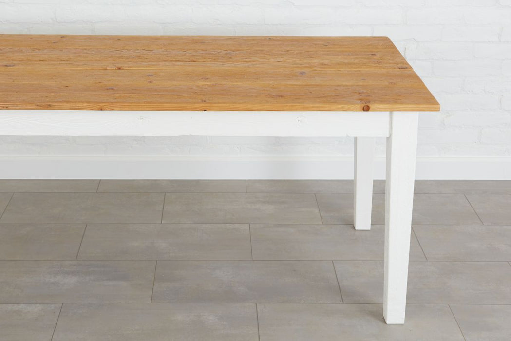 etúHOME Provence Table Natural/White 3