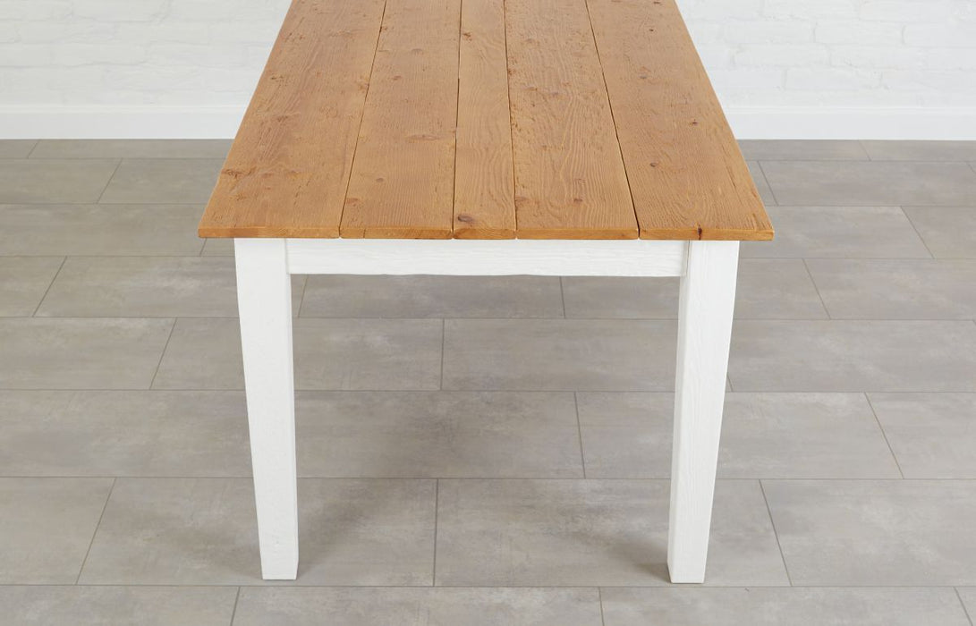 etúHOME Provence Table Natural/White 6