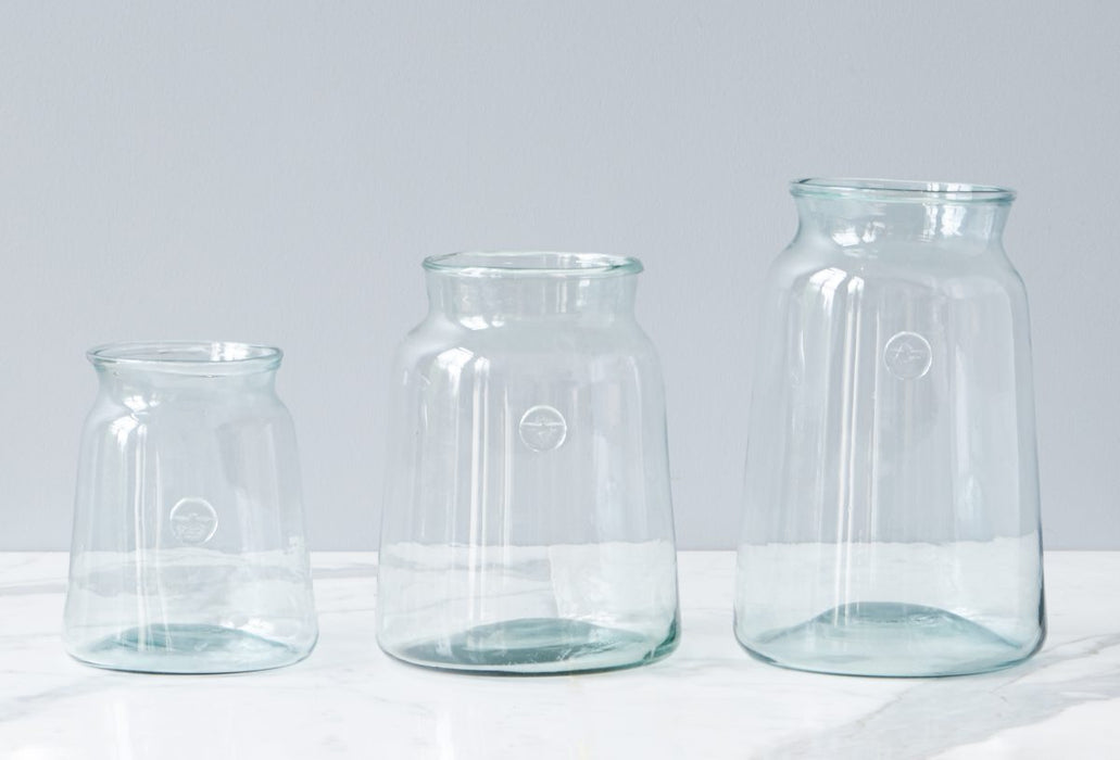etúHOME French Mason Jar, Large 4