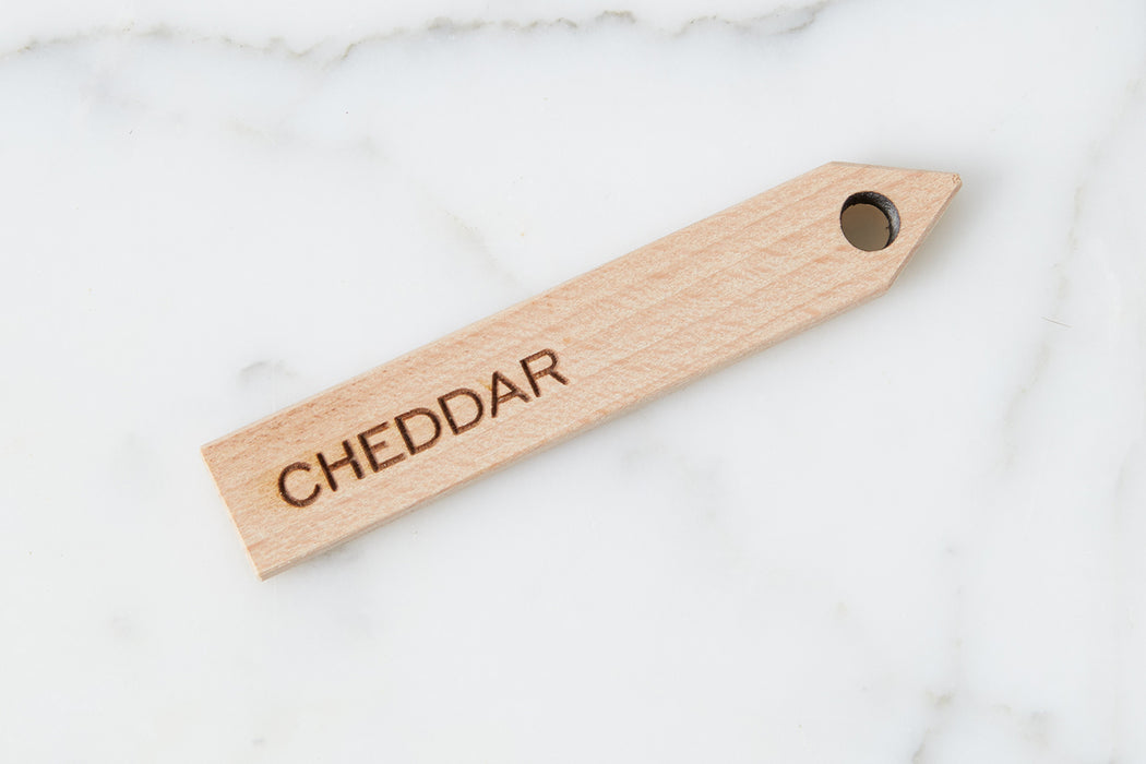 etúHOME Cheddar Cheese Marker -1