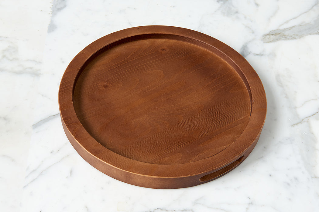 etúHOME Natural Nesting Tray - 2