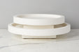 Bianca Nesting Lazy Susan, Medium 2
