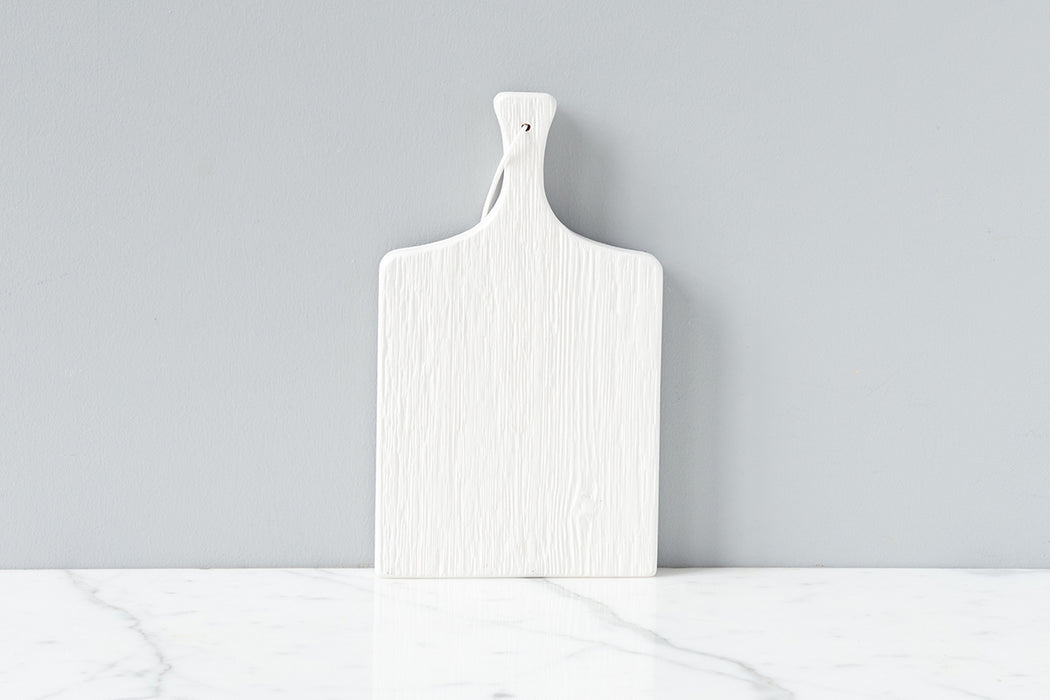 etúHOME White Mini Charcuterie Board -2