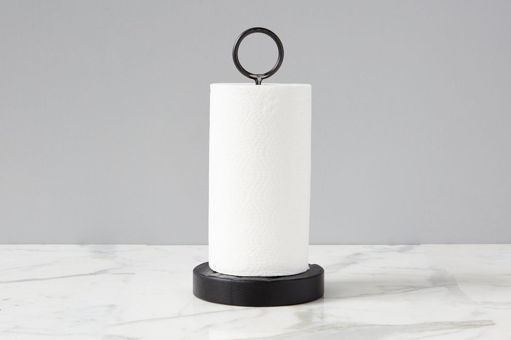 Barcelona Paper Towel Holder