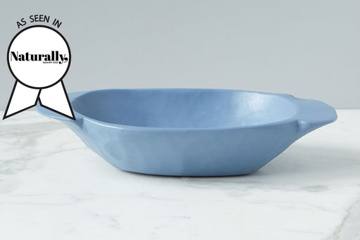 etúHOME Denim Dough Bowl, Small 1