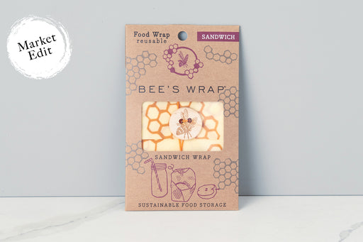 etúHOME Bee's Wax Sandwich Wrap -1