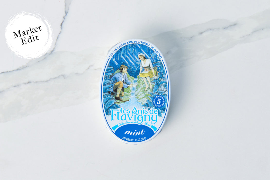 etúHOME All Natural Mints -1