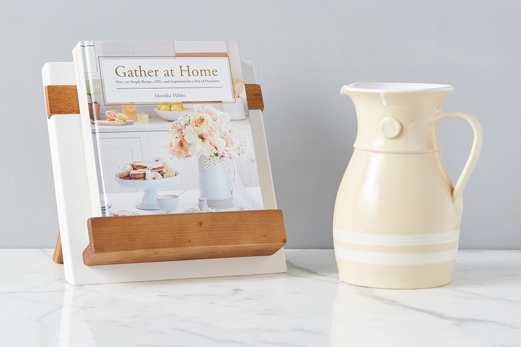 Gather At Home By Monica Hibbs