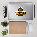 Bubble-free stickers - TRANKILO ™️