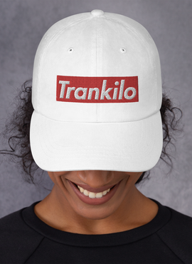 TRANKILO ™ Dad hat