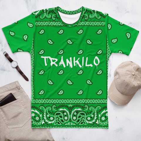 Trankilo OMC All over print Men's T-shirt - TRANKILO ™️