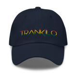 Positivo Dad hat - TRANKILO ™️