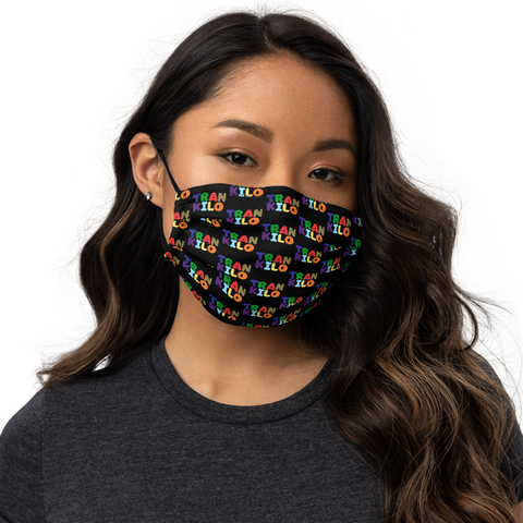 TRANKILO face mask - TRANKILO ™️