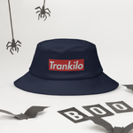 Old School Bucket Hat - TRANKILO ™️
