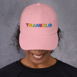 Happy Day  Dad hat - TRANKILO ™️