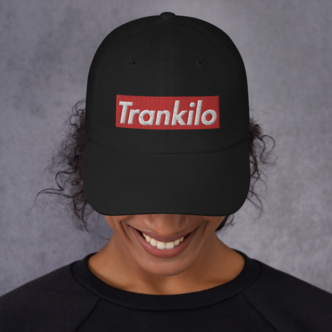 Dad hat - TRANKILO ™️