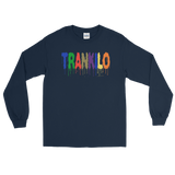 Men's Long Sleeve Shirt - TRANKILO ™️