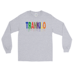 TRANKILO ™ Men's Long Sleeve Shirt - TRANKILO ™️