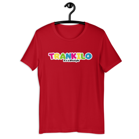Happy Day Unisex T-Shirt - TRANKILO ™️