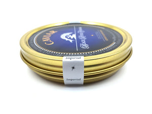 Black River Caviar - OSCIETRA IMPERIAL 250g