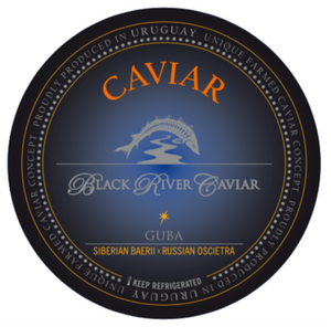 Black River Caviar - GUBA 1000g