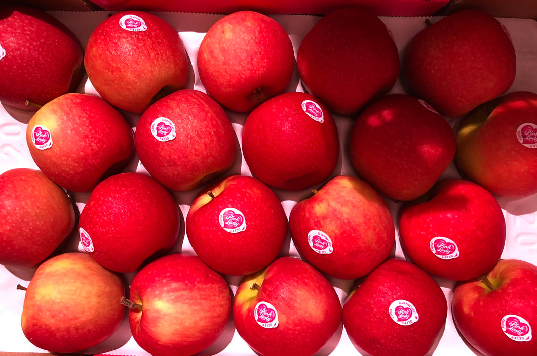 Pink Lady Apples / Manzanas Pink Lady (kg)