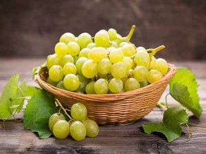 Seedless Grapes / Uvas Sin Semillas (kg)