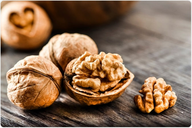 Walnuts / Nueces (500g)