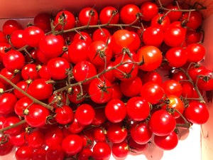 Cherry Tomatoes / Tomates Cherry (500g)
