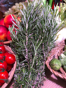 Fresh Rosemary / Romero (Bunch / Manojo)