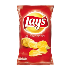 Lays Crisps Salted