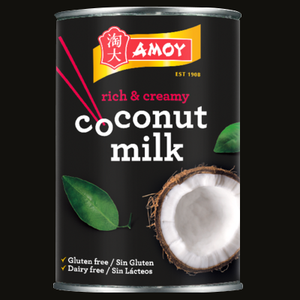 Coconut Milk Amoy Rich & Creamy 400ml