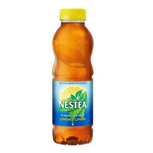Nestea Lemon Ice Tea 0.5lt Bottle