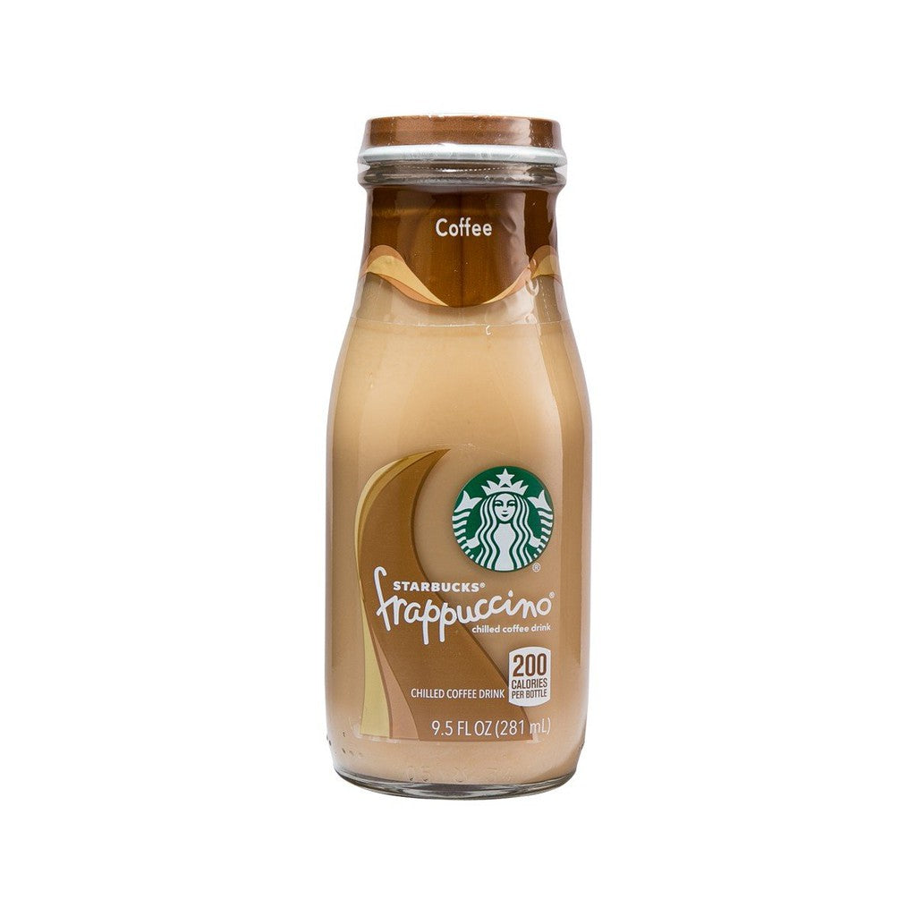 Starbucks Frappuccino Coffee Drink 250ml