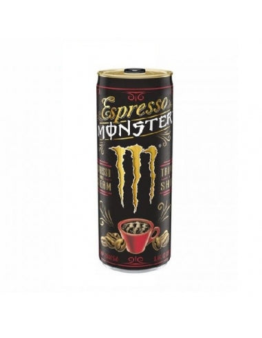 Monster Espresso & Milk Coffee Drink 200ml