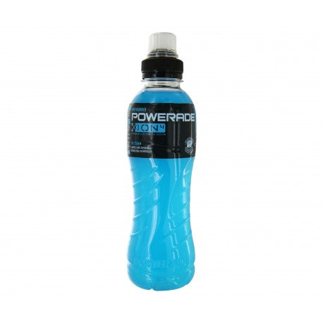 Powerade Ice Storm Energy Drink 50cl