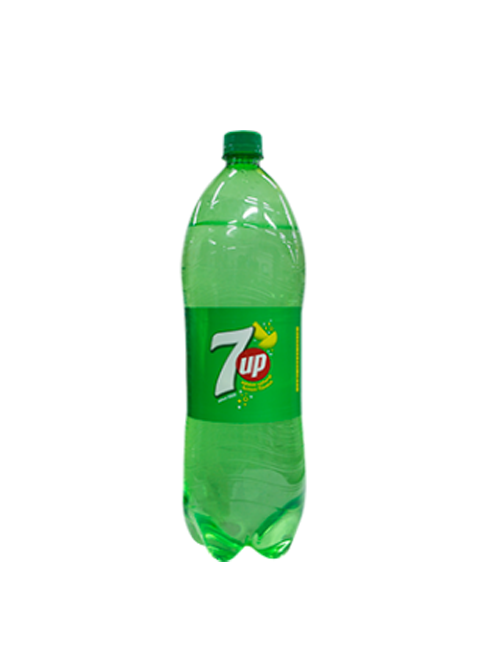 7up 2lt Bottle