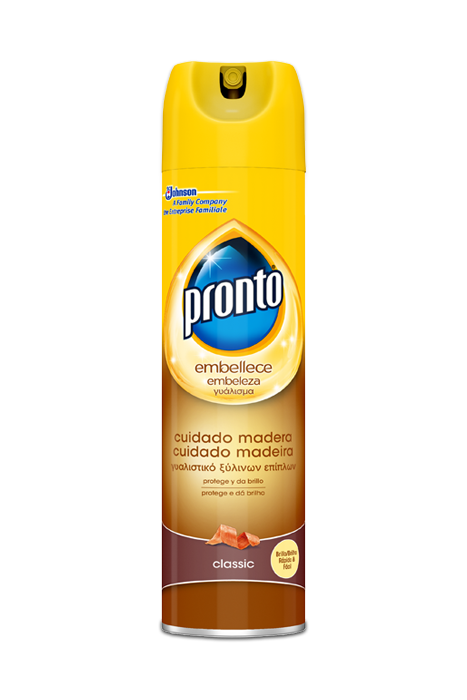 Pronto Furniture Cleaner Spray 300ml