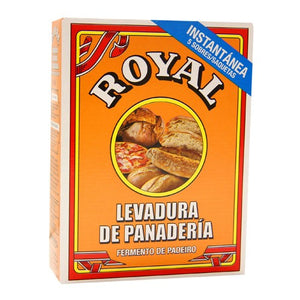 Royal Baking Powder (Hard) 5 sachets / Royal Levadura de Panadería 5 Sobres