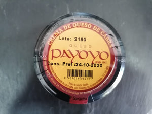 Local and Artisan Payoyo Creamy Goats Cheese