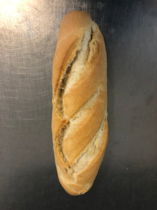 Large White Baguette