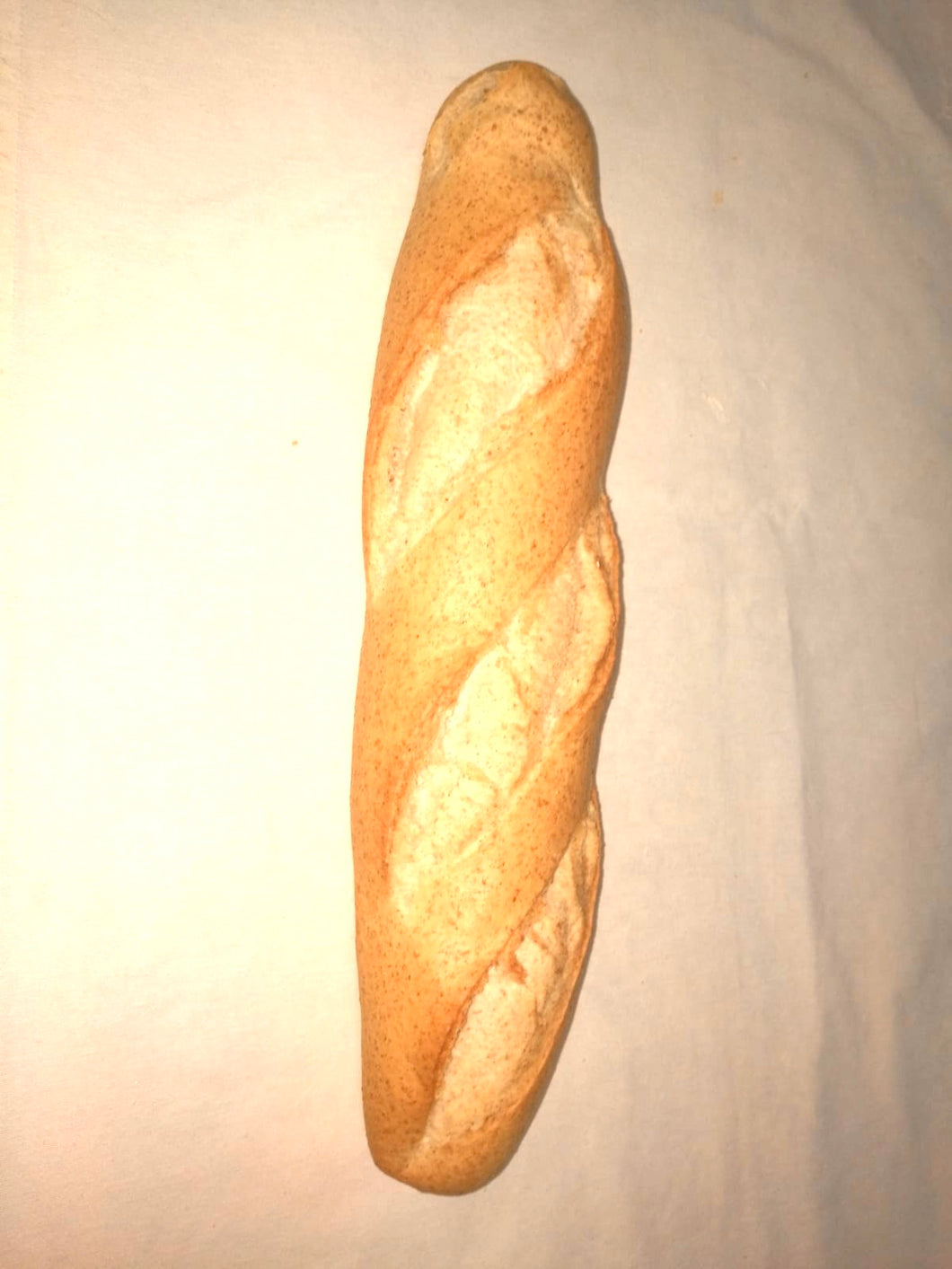 Large Brown Wholemeal Baguette