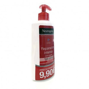 Neutrogena Body Lotion Intense Repair 400ml