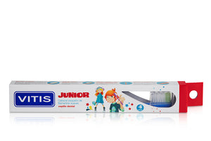 Vitis Junior (6yr+) Toothbrush